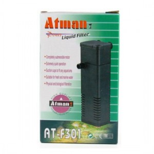 Atman (Атман) F301 | ViaAqua VA-80PF до 50л