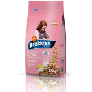 Brekkies (Брекис) Excel Cat Junior 20кг