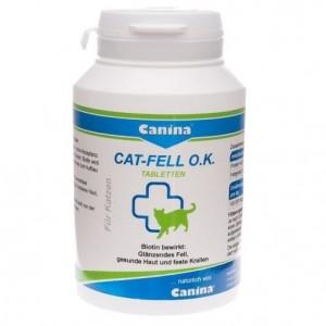Canina Cat Fell O. K. | Канина Кэт Фелл О. К. 100табл.