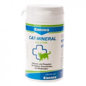 Canina Cat Mineral | Канина Кэт Минерал 150табл