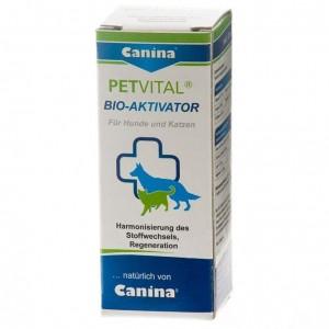 Canina Petvital Bio Aktivator 20мл