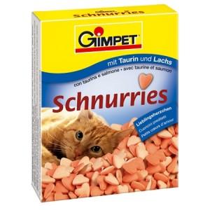 Gimpet Schnurries 420гр