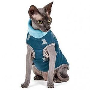 "Свитер для кошек ""Брюс"" Pet Fashion"