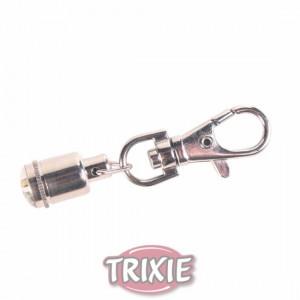 Брелок-фонарик с карабином Trixie 1см