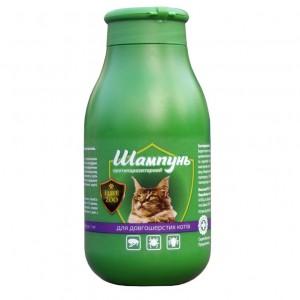 Шампунь Elit Zoo для короткошерстных кошек 275мл