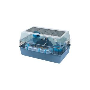 Трехэтажная клетка Ferplast Cage Duna Fun Large для хомяков