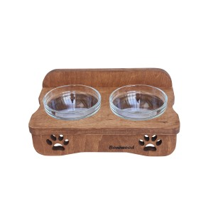 Миски для собак на подставке Tiger 2