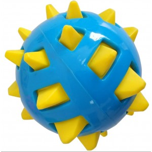 Игрушка GimDog BIG BANG Бомба M, д/соб, 15,2 см