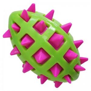 Игрушка GimDog BIG BANG Мяч регби M, д/соб, 15,2 см