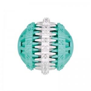 Trixie (Трикси) Denta Fun Mintfresh - Мяч для зубов 6 см
