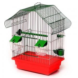 Клетки на ножке для попугаев